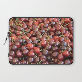 Cherries Laptop Sleeve
