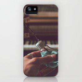Concept iPhone Case