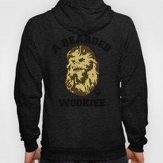 A Bearded Wookiee Hoody