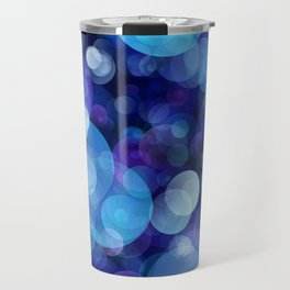 Bubbles005_by_JAMFoto Travel Mug