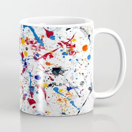 Exhilaration Coffee Mug