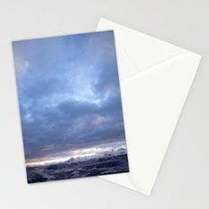 Austria Alps Stationery Cards