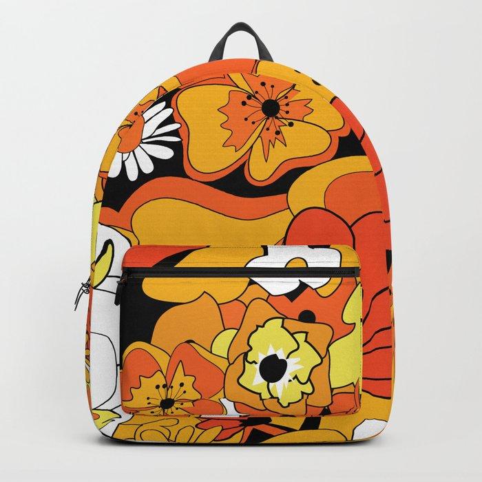 Mr. Sun Backpack
