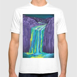 The Great Waterfall T-shirt