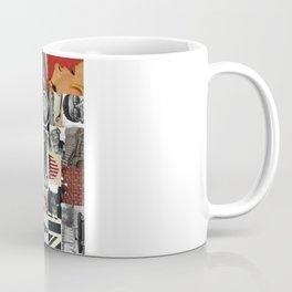 AMERCIAN EXCELLENCE Coffee Mug