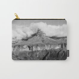 Tonto - The Grand Canyon - B&W Carry-All Pouch