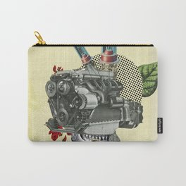 The truth is dead 3 Carry-All Pouch