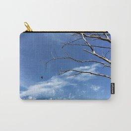 Bird as Prophet Carry-All Pouch