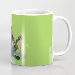 Battle Tendency Coffee Mug