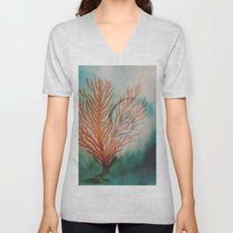 Gifts from the Sea Unisex V-Neck