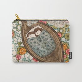 Boat Nap Carry-All Pouch