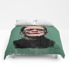 The Fabulous Frankenstein's Monster Comforters