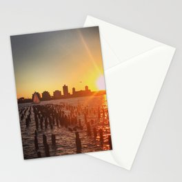 Hudson River NYC Stationery Cards