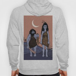 THE first date Hoody