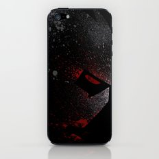 Foot Clan Master iPhone & iPod Skin