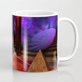 Merlin's Playground Coffee Mug