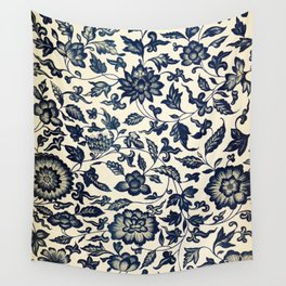 Examples of Chinese Ornament XXVI Wall Tapestry