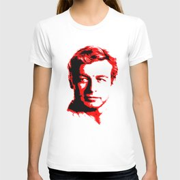 The Red Mentalist T-shirt