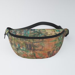 Pointless Conflict Fanny Pack