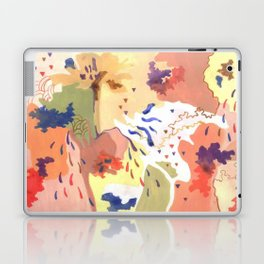 paisaje Laptop & iPad Skin