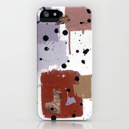 Art Cart iPhone Case