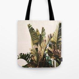 Equatorial Tote Bag