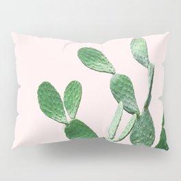 Cactus Opuntia Pillow Sham