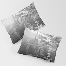 Sundown in the Forest Pillow Sham