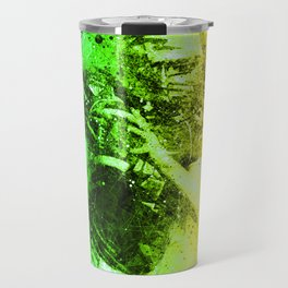 American Football Travel Mug