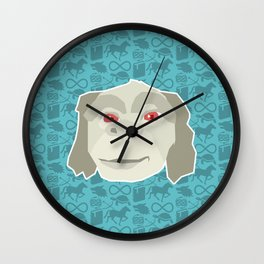Falkor - Neverending story Wall Clock