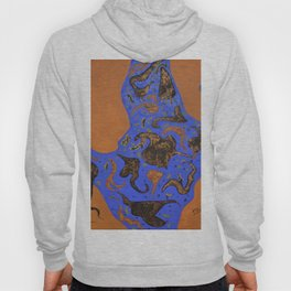 Chaotic Calm Hoody