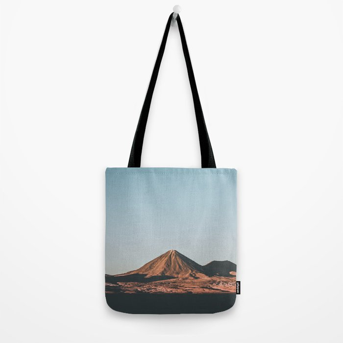 San Pedro de Atacama Tote Bag