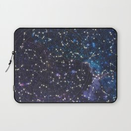 Sky map Laptop Sleeve
