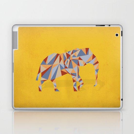 When in India Laptop & iPad Skin