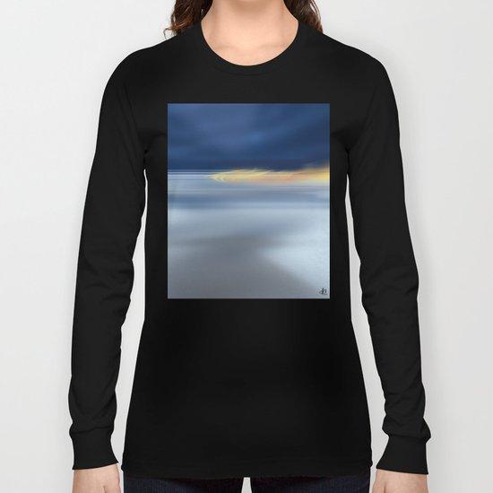 Midnight Sea Long Sleeve T-shirt