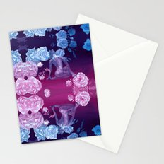 Resting space Stationery Cards