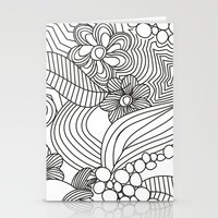 sketch Stationery Cards featuring sketch by Natasha79