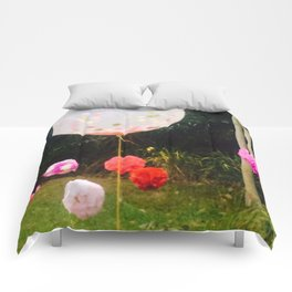 Let's Party Boho Style Comforters