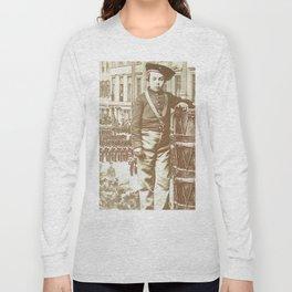 WAR CHILD Long Sleeve T-shirt