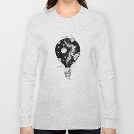 Interstellar Journey Long Sleeve T-shirt