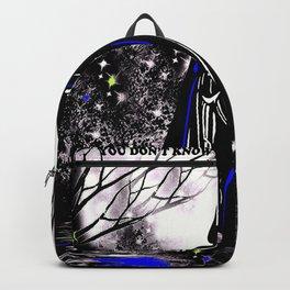 Vader Backpack