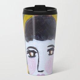 Leila Travel Mug