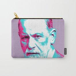 Sigmund Freud Carry-All Pouch