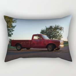 Truck Rectangular Pillow
