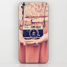 Classic Rangefinder iPhone Skin