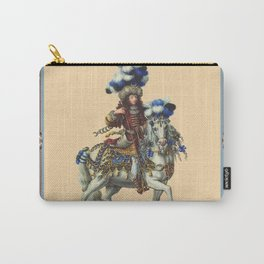 Prince de Conde Carry-All Pouch