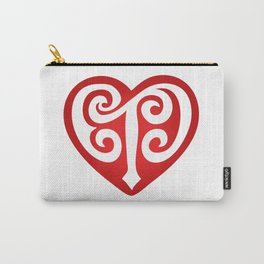 ETC Kid 'etcLove' Heart Emote Carry-All Pouch