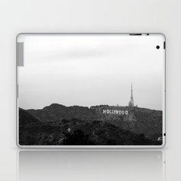 The Hollywood Sign Laptop & iPad Skin