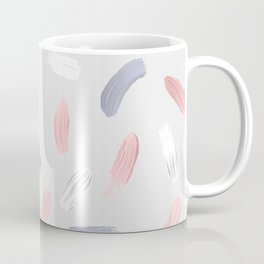 Pastel Paint Coffee Mug