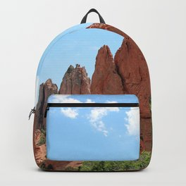 Garden of the Gods 1 Backpack